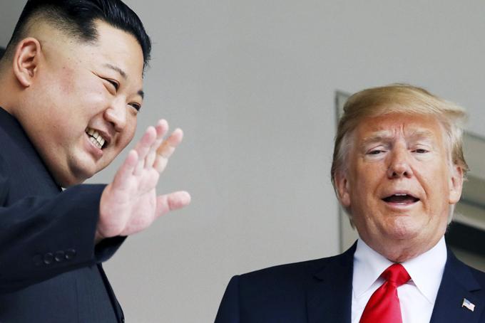 米朝首脳会談に学ぶプレゼンテーションの印象の大事さ