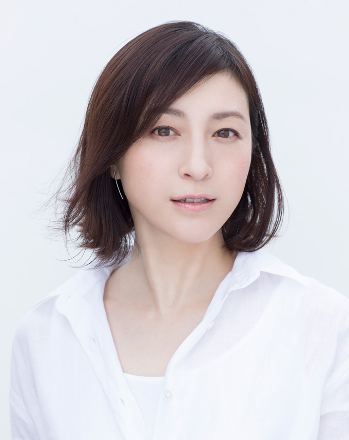 広末涼子「女優が天職だと思える瞬間」 | ニッポン放送 ラジオAM1242+FM93