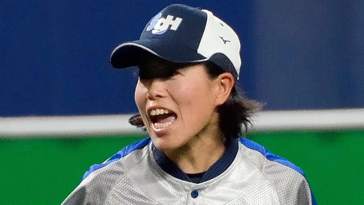 リーグ戦4位に入る、最低限の目標ですね –SGホールディングス・柳瀬友紀選手-