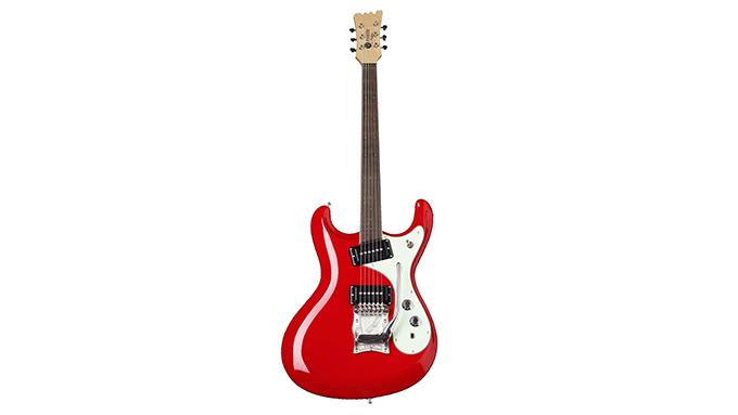 本日はモズライト・ギターの生みの親、セミ・モズレーの誕生日
