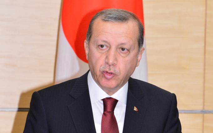 日本メディアが書かないエルドアン大統領の国民の評価