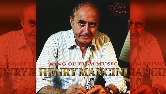 映画音楽界の巨匠ヘンリー・マンシーニ、その意外な初期作品