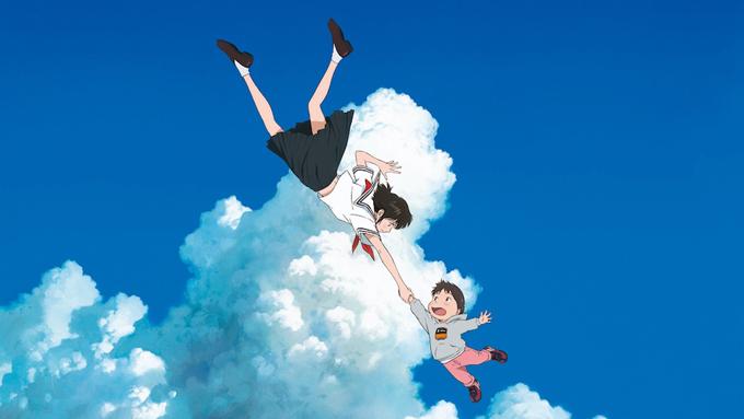 """細田守が描く""""家族""""と""""命""""の物語『未来のミライ』"""