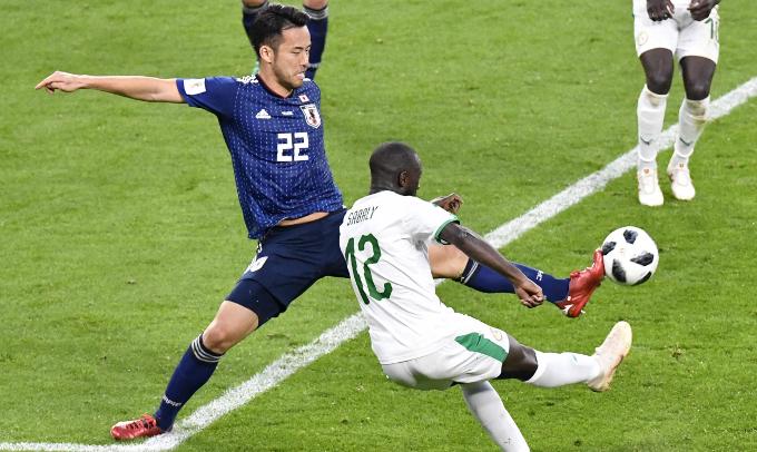 サッカー日本代表・吉田麻也のプロ意識を語るセネガル代表・マネ