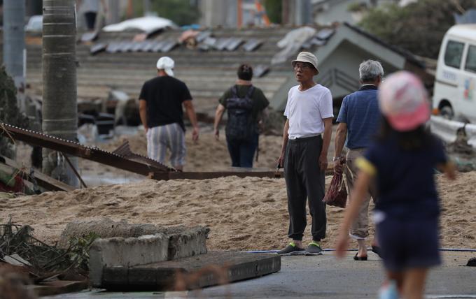 西日本 豪雨 被害 変わり果てた町 呆然 住民