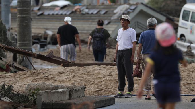 西日本豪雨~被害が甚大だった岡山県の現在の状況