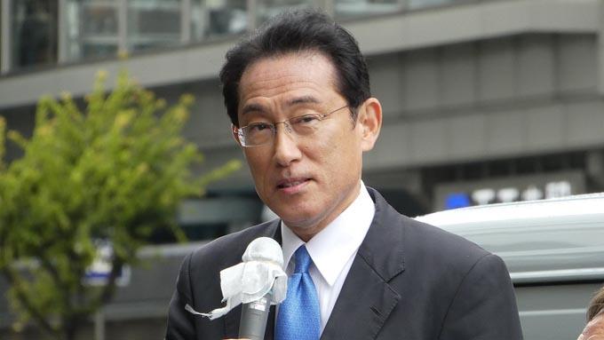 自民党総裁選~安倍総理と石破元幹事長の一騎打ちに岸田氏が参戦しないワケ