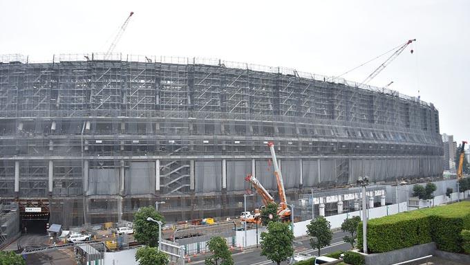 東京オリンピックまで2年~問題は「暑さ」と「輸送計画のずれ」