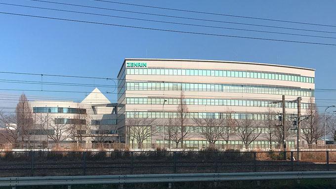 日本最大手の地図会社のゼンリン~はじまりは別府温泉の観光雑誌だった
