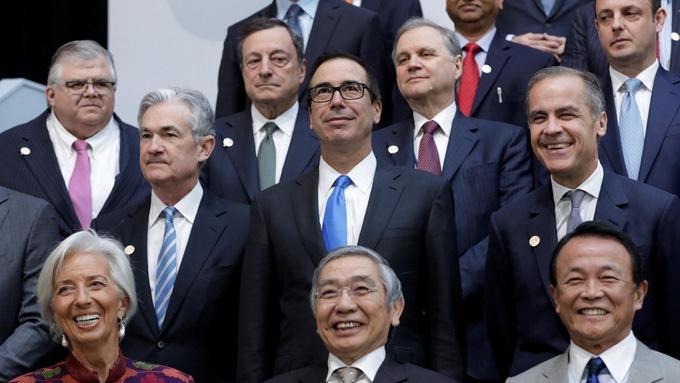 トランプ大統領の刃の矛先~中国の次は日本