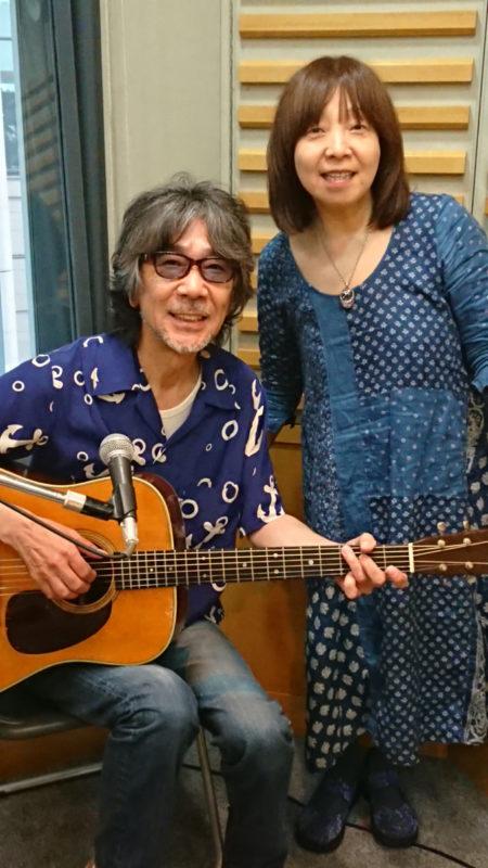 ニッポン放送 NEWS ONLINE伊勢正三 1975年発表の名曲をスタジオライブ