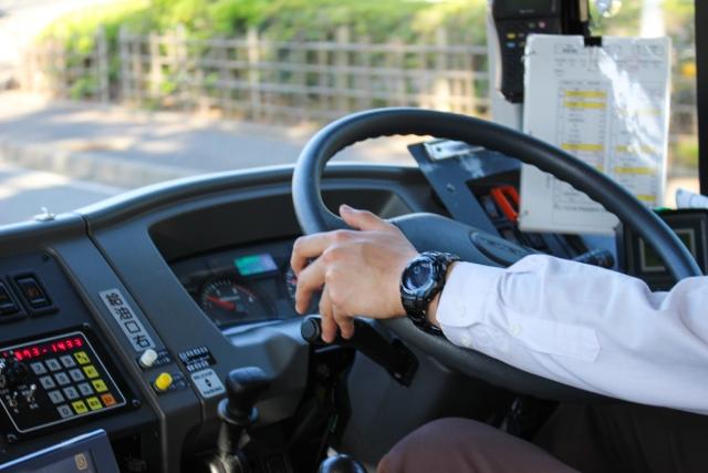 心温まるバスの運転手さんの二回のアナウンス