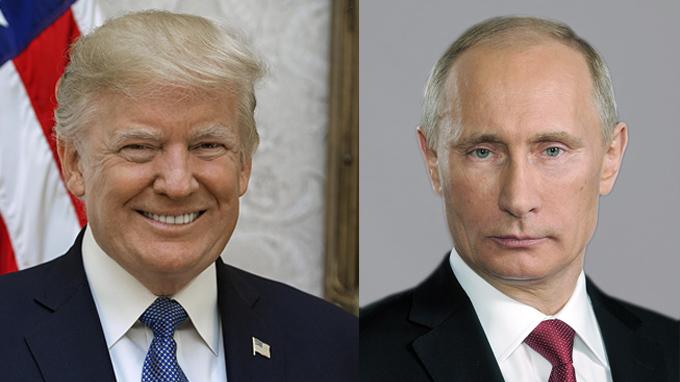 米露首脳会談はトランプ大統領に何の成果があったのか