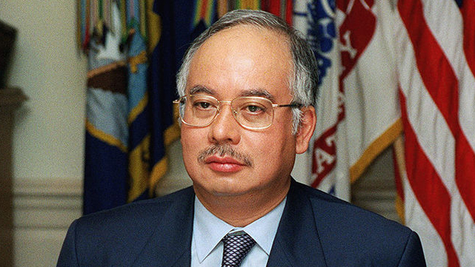 マレーシア・ナジブ前首相起訴と「中国の金」の間にあるもの