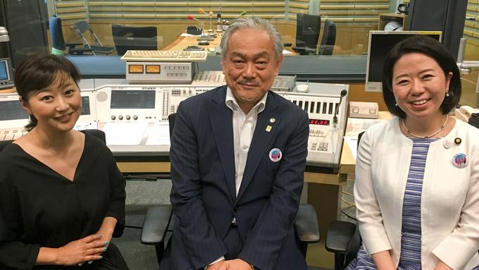 東京都の子どもを受動喫煙から守る知識クイズ