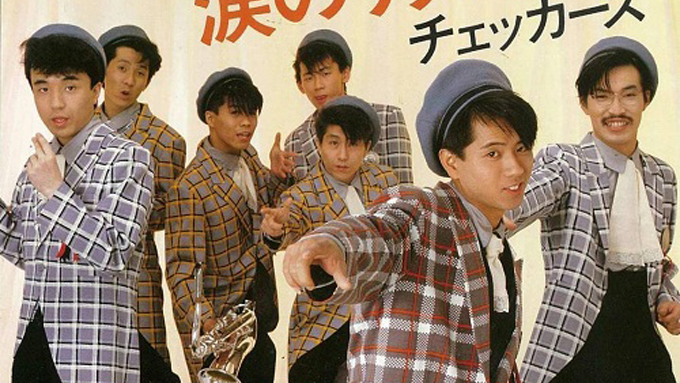7月11日は藤井フミヤの誕生日。56歳となる