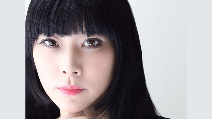 世界的なモデルだった安珠が写真...