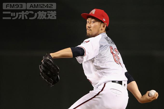 平野 佳寿 アリゾナ ダイアモンドバックス MLB セントルイス カージナルス