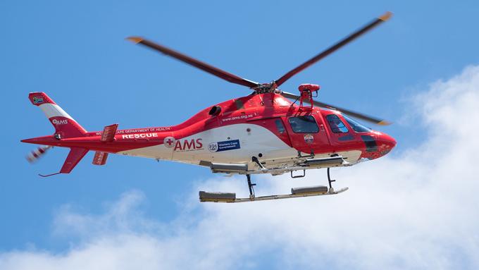 まさか、ヘリコプターのプロペラは扇風機の「弱」よりも遅いなんて
