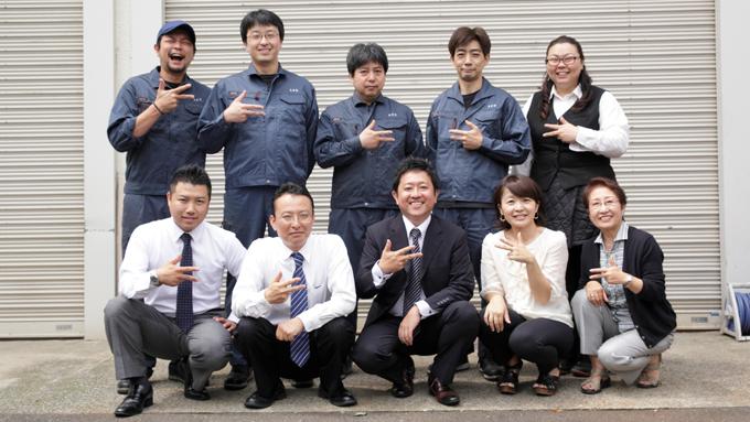 2020年東京パラリンピックで使われる「競技用車いす」の開発に参加した大田区の町工場・二代目社長のストーリー