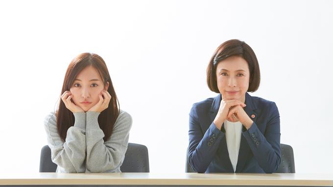 生誕60周年に映画初主演!久本雅美がおめでたい!!