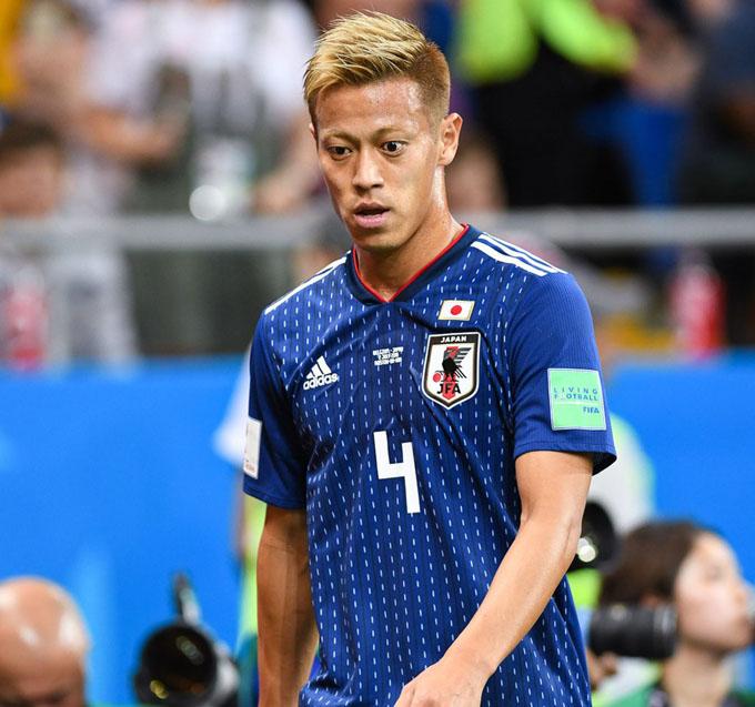 日本代表 本田 本田圭佑 圭佑 オーストラリア Aリーグ カンボジア 二刀流 監督