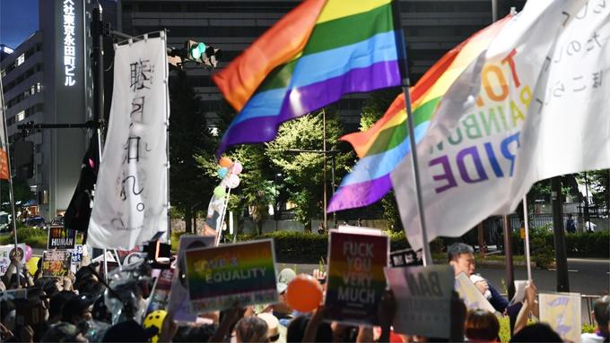 杉田議員LGBT発言問題~もっと真剣に考えるべき
