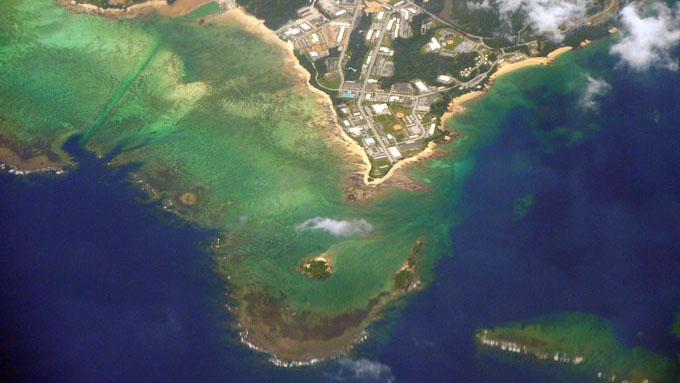 辺野古埋め立て承認撤回~沖縄の政治は基地問題だけではないはず