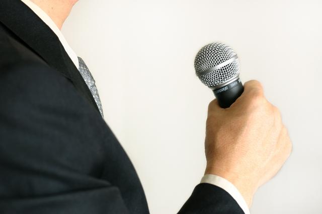 記者会見で使う「わかりません」や「言い訳」は危険