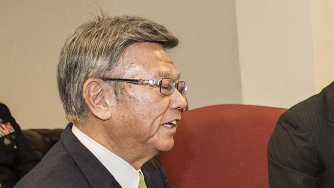 沖縄知事選~翁長氏亡き後、沖縄県民はどのような判断を下すのか