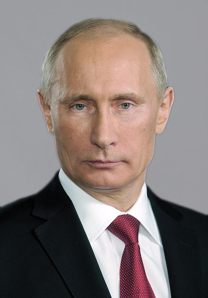 ウラジーミル・プーチン プーチン プーチン大統領 ロシア 露