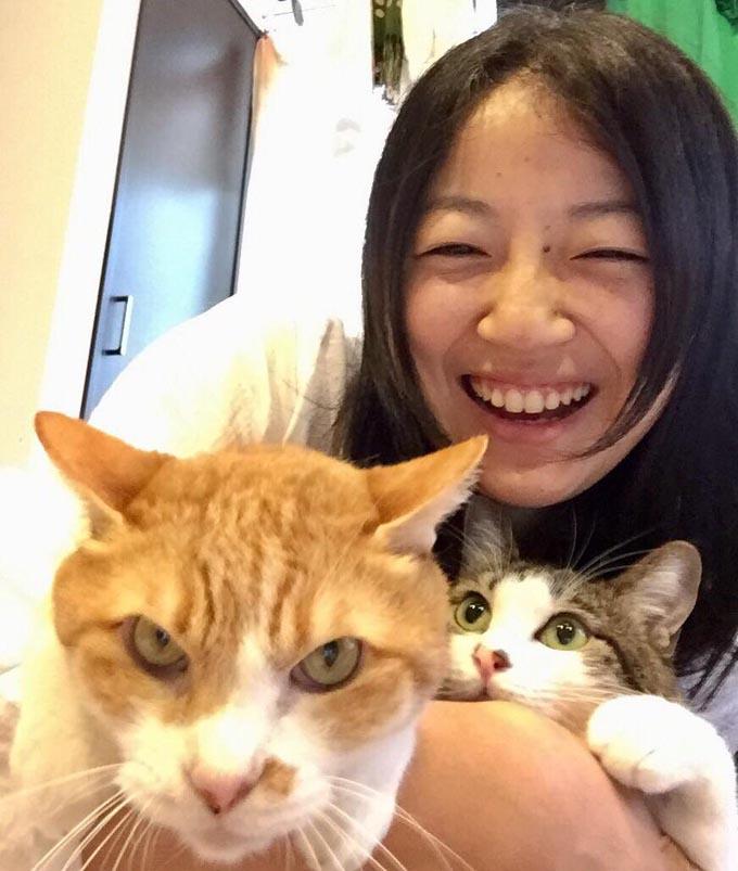 ペット 猫 ネコ ねこ 病院 動物病院 愛猫