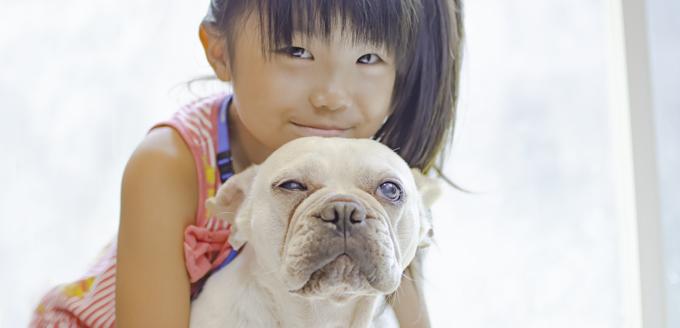 パグ 愛犬 恭子さん いぬ イヌ 犬 ペット ムロヒロミ