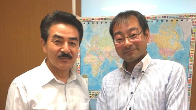 元自衛官の佐藤外務副大臣に訊く~西日本豪雨、太平洋での自衛隊の活動