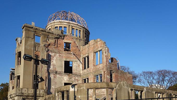 原爆の日~核兵器保有の是非を議論する時期なのかもしれない