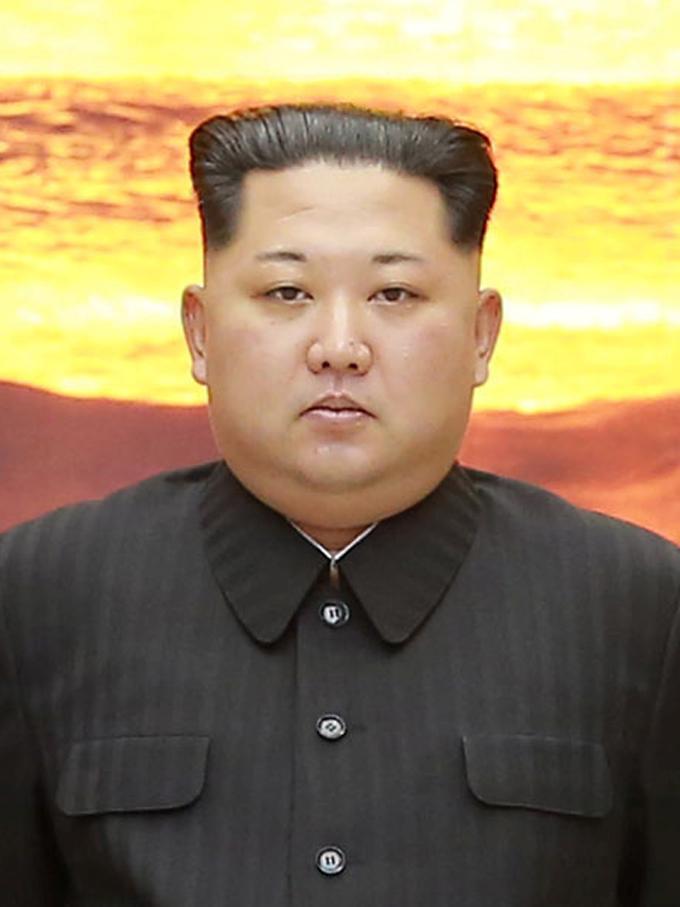 金正恩 金 正恩 北朝鮮 北朝鮮人民共和国 総書記 韓国 アメリカ