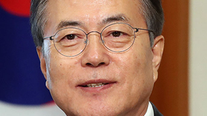 政権交代で外交方針を変える韓国へ「約束は約束」
