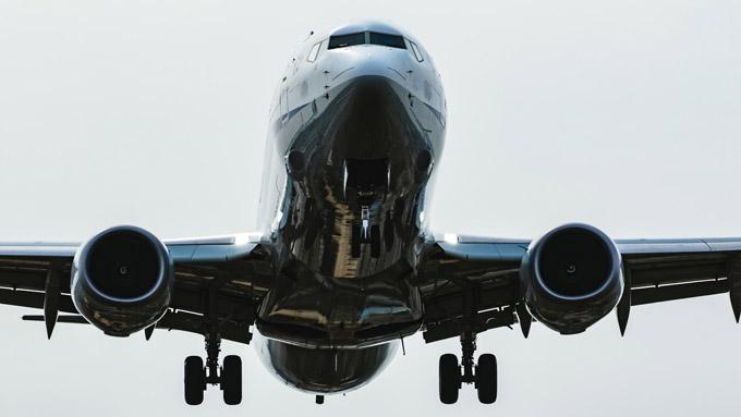 飛行機などで耳がキーンとなる「航空性中耳炎」