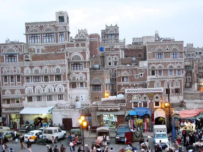首都サナア サナア イエメン イラン ロウハニ大統領 ロウハニ