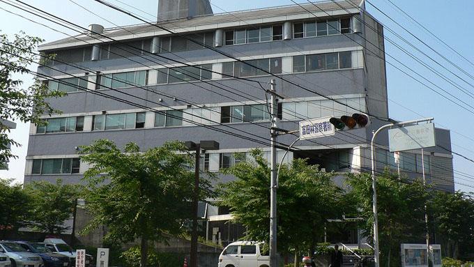 富田林署逃走事件~遅れている日本の監視カメラシステム