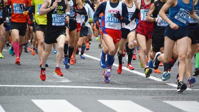 マラソンが42.195kmになった意外な由来
