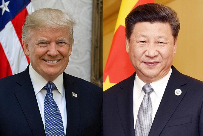 アメリカ国防権限法に中国が強烈な不満