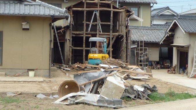 西日本豪雨の被災地を歩く(1)【みんなの防災2018】