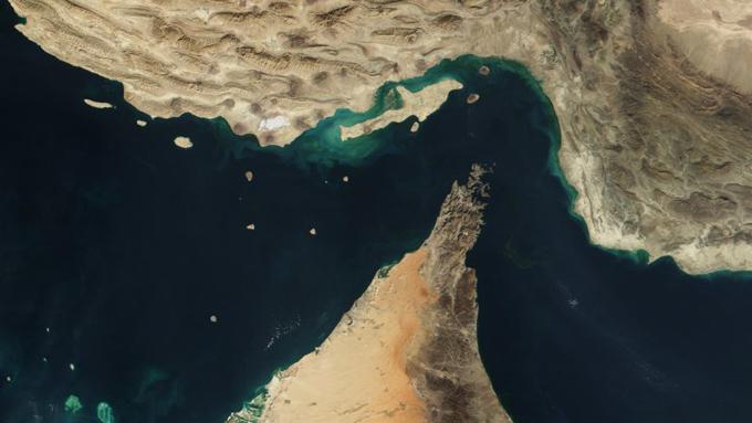 ホルムズ海峡~アメリカとイランの攻防は「言葉のみ」