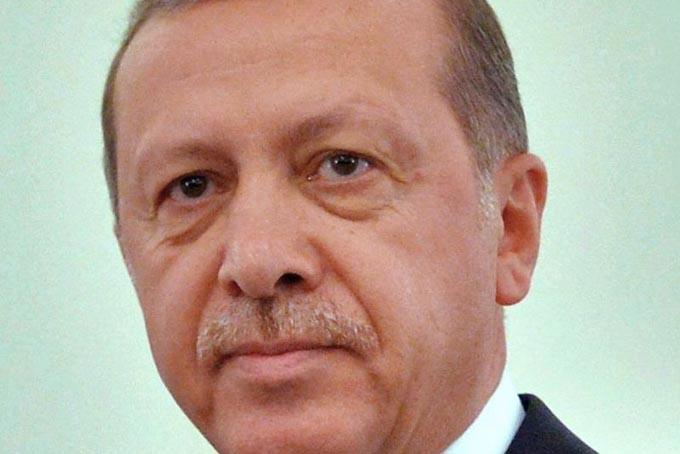 トルコ、エルドアン大統領がアメリカの電化製品のボイコットを表明