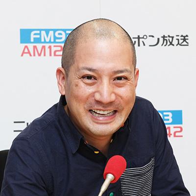 [金曜日]<br>春風亭一之輔<br>(しゅんぷうてい いちのすけ)