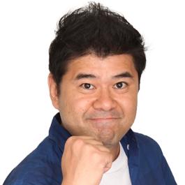 [月~木曜日]<br>垣花正<br>(かきはな ただし)