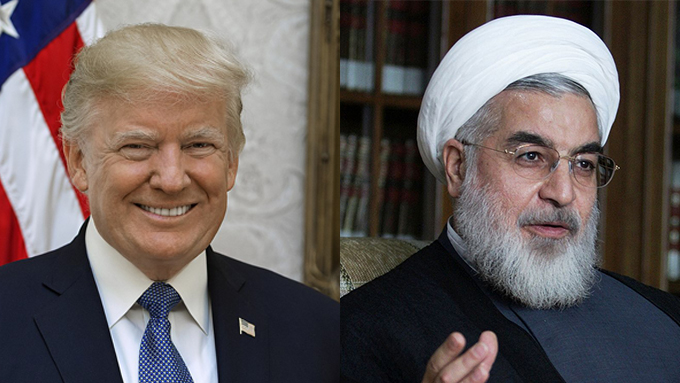 トランプ大統領がイランとの会談に意欲~その意図するものは
