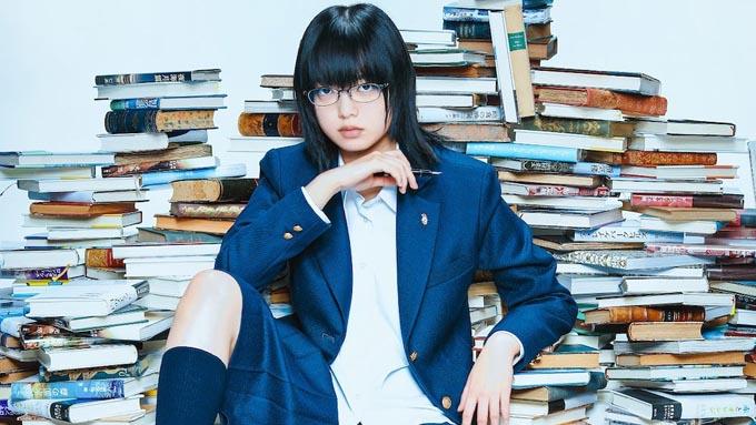 欅坂46・平手友梨奈の天才ぶりが、ヤバい。『響 -HIBIKI-』