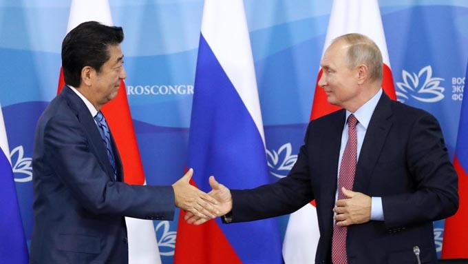 日ソ共同宣言時、日本が「二島返還」に合意しなかったのはなぜか